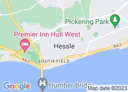 Hessle,uk