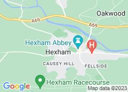 Hexham,Northumberland,UK