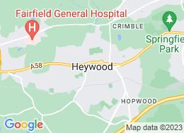 Heywood,Lancashire,UK