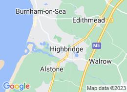 Highbridge,Somerset,UK