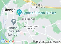 Hillingdon,London,UK