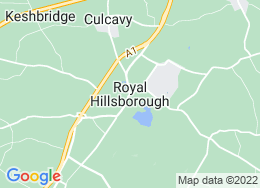 Hillsborough,County Down,UK