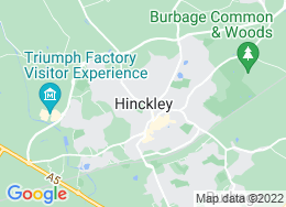 Hinckley,Leicestershire,UK