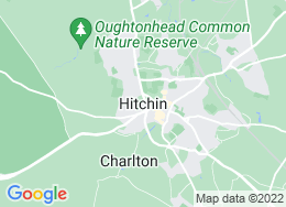 Hitchin,Hertfordshire,UK