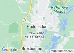 Hoddesdon,Hertfordshire,UK