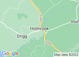Holmrook,Cumbria,UK