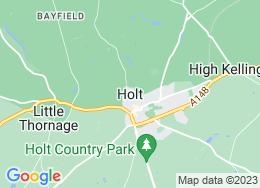 Holt,Norfolk,UK