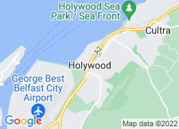 Holywood,County Down,UK