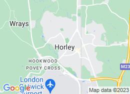 Horley,Surrey,UK