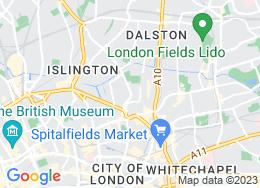Hoxton,London,UK