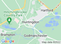 Huntingdon,Cambridgeshire,UK