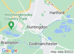 Huntingdon,uk