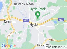 Hyde,Cheshire,UK