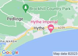 Hythe,uk