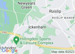 Ickenham,uk