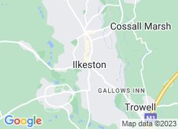 Ilkeston,Derbyshire,UK