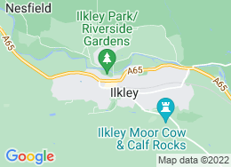 Ilkley,West Yorkshire,UK