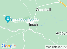 Insch,Aberdeenshire,UK