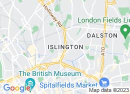 Islington,London,UK