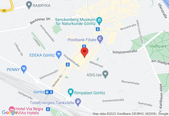 Jakobstraße 34, 02826 Görlitz