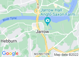 Jarrow,Tyne and Wear,UK