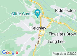 Keighley,West Yorkshire,UK