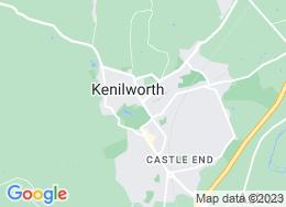 Kenilworth,Warwickshire,UK