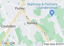 Kenley,Surrey,UK