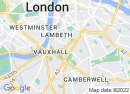 Kennington,London,UK