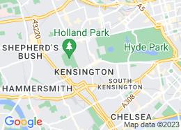 Kensington,uk