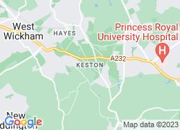 Keston,Kent,UK