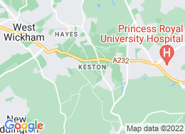 Keston,London,UK