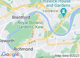 Kew,London,UK