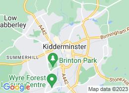 Kidderminster,uk