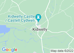 Kidwelly,uk