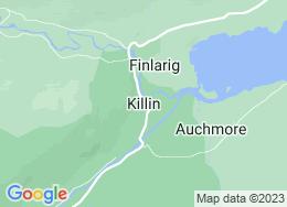 Killin,Perthshire,UK