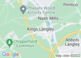 Kings langley,Hertfordshire,UK