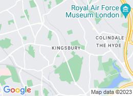 Kingsbury,London,UK