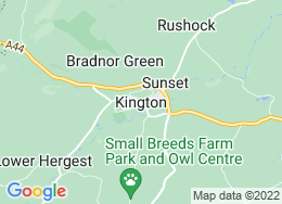 Kington,Herefordshire,UK