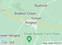 Kington,uk