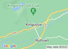 Kingussie,Inverness-shire,UK