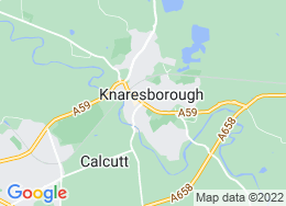 Knaresborough,uk
