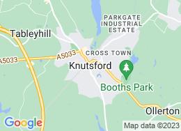 Knutsford,Cheshire,UK
