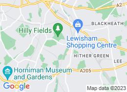 Ladywell,London,UK