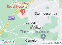 Larbert,Stirlingshire,UK