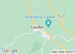 Lauder,Berwickshire,UK