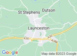 Launceston,Cornwall,UK