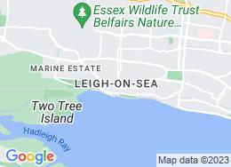 Leigh-on-sea,Essex,UK