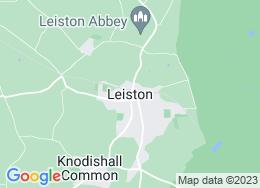 Leiston,Suffolk,UK