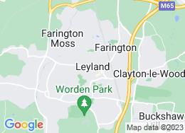 Leyland,Lancashire,UK